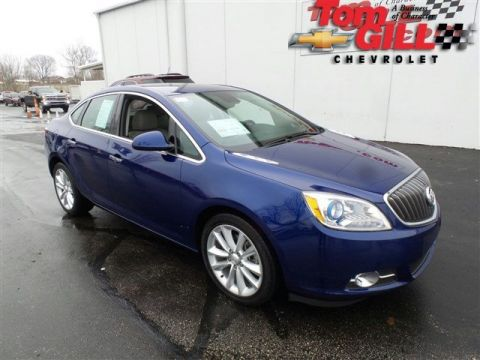 Pre-Owned 2014 Buick Verano BASE FWD 4dr Car