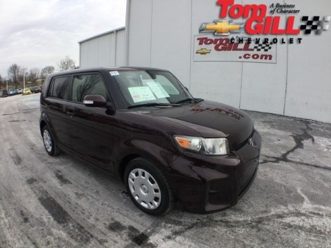 Pre-Owned 2012 Scion xB  FWD Station Wagon