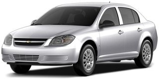 Used Chevrolet Cobalt LT with 1LT