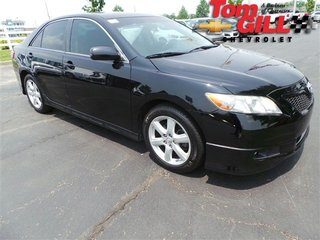 Used Toyota Camry CE/LE/SE/XLE