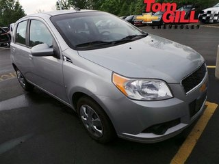 Used Chevrolet Aveo BASE