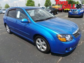 Used Kia Spectra BASE